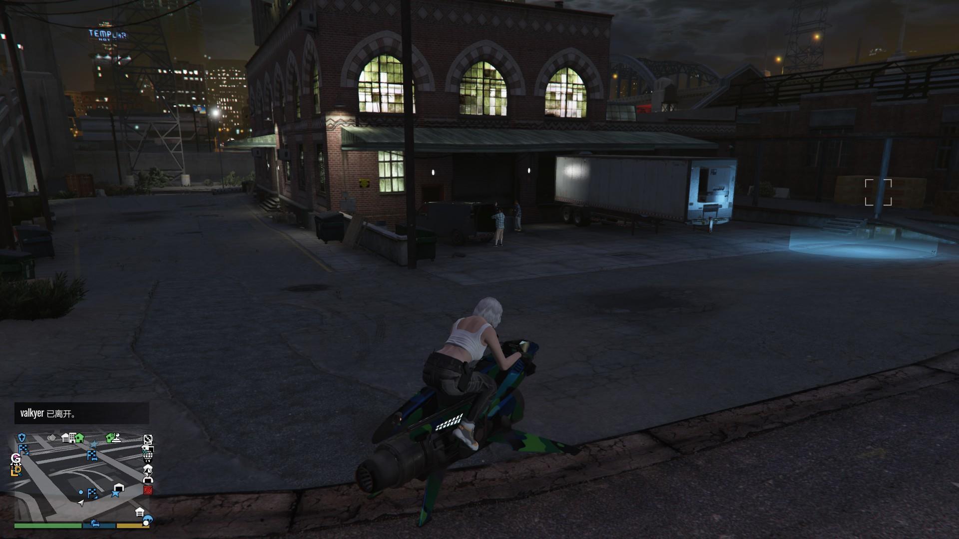 "《GTA Online》""失窃电影道具""收集攻略插图30"