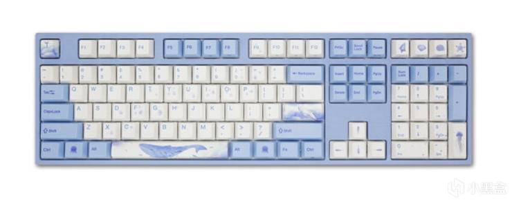 选轴体?挑键帽?机械键盘购买指南