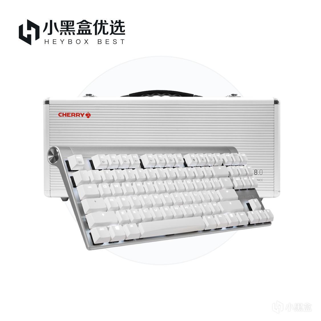 机械键盘——我适合用什么轴?