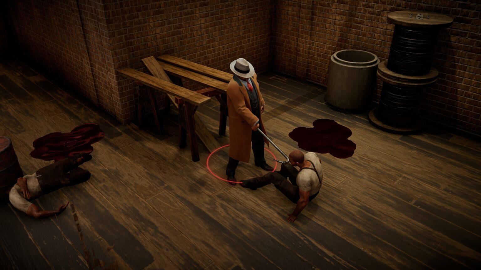 《罪恶帝国 Empire of Sin》评测:禁酒令时代的黑帮故事