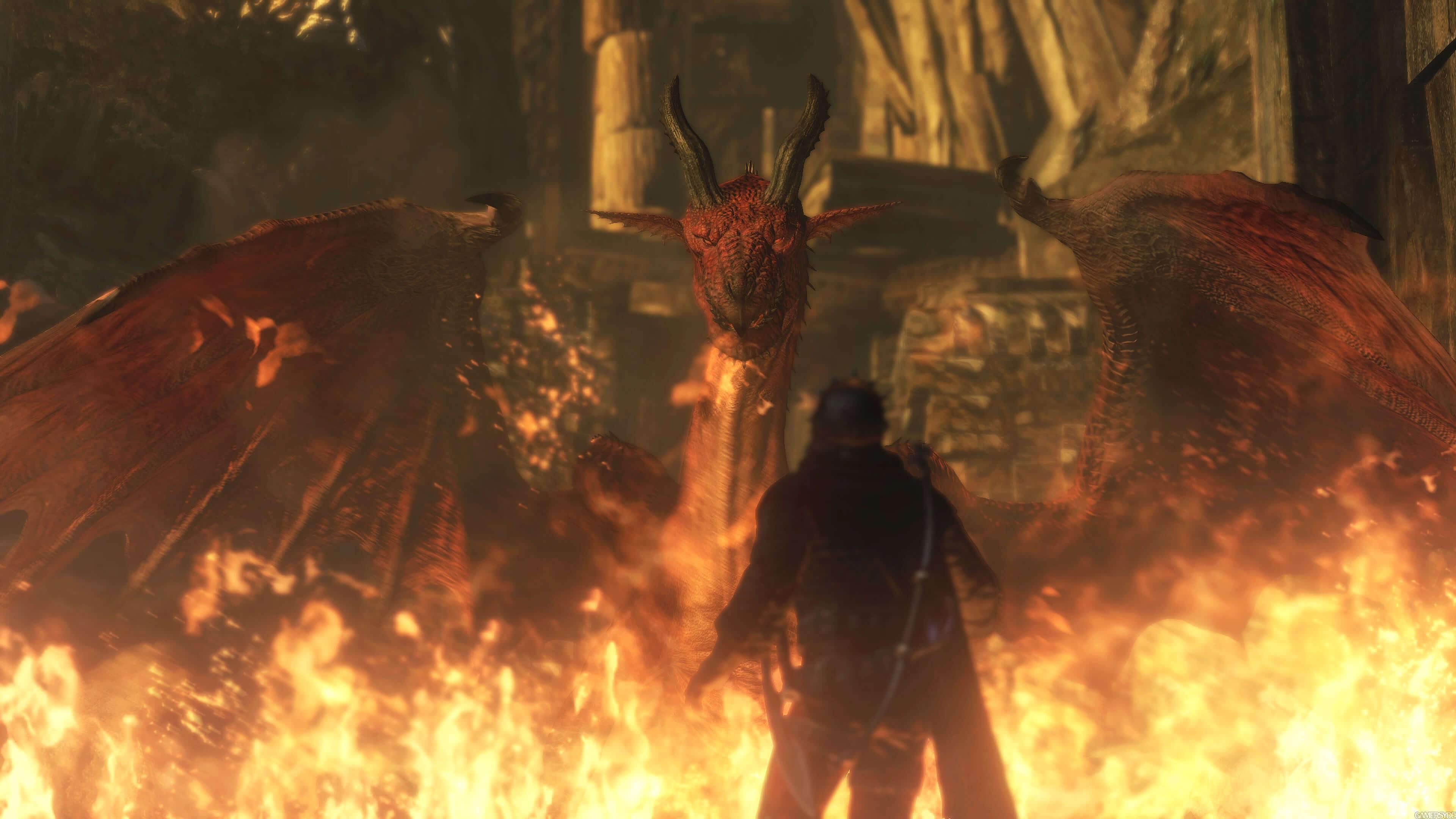 《龙之信条》评测:你不该错过的日美混血ARPG