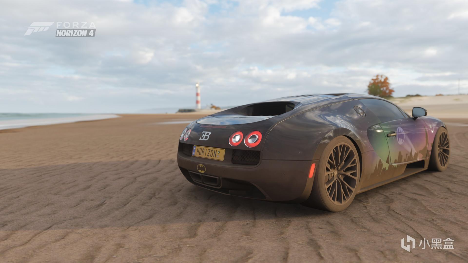 《地平线4新手指南》如何驾驭车:从入门到精通