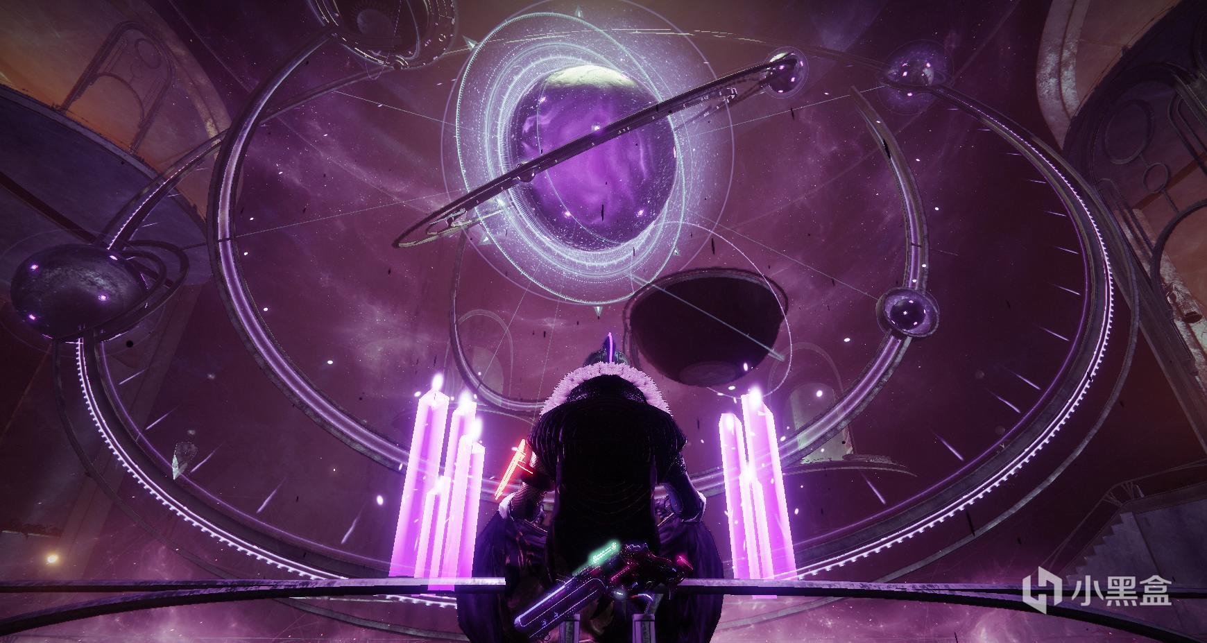 《命运2》可混高强度紫装推荐#6
