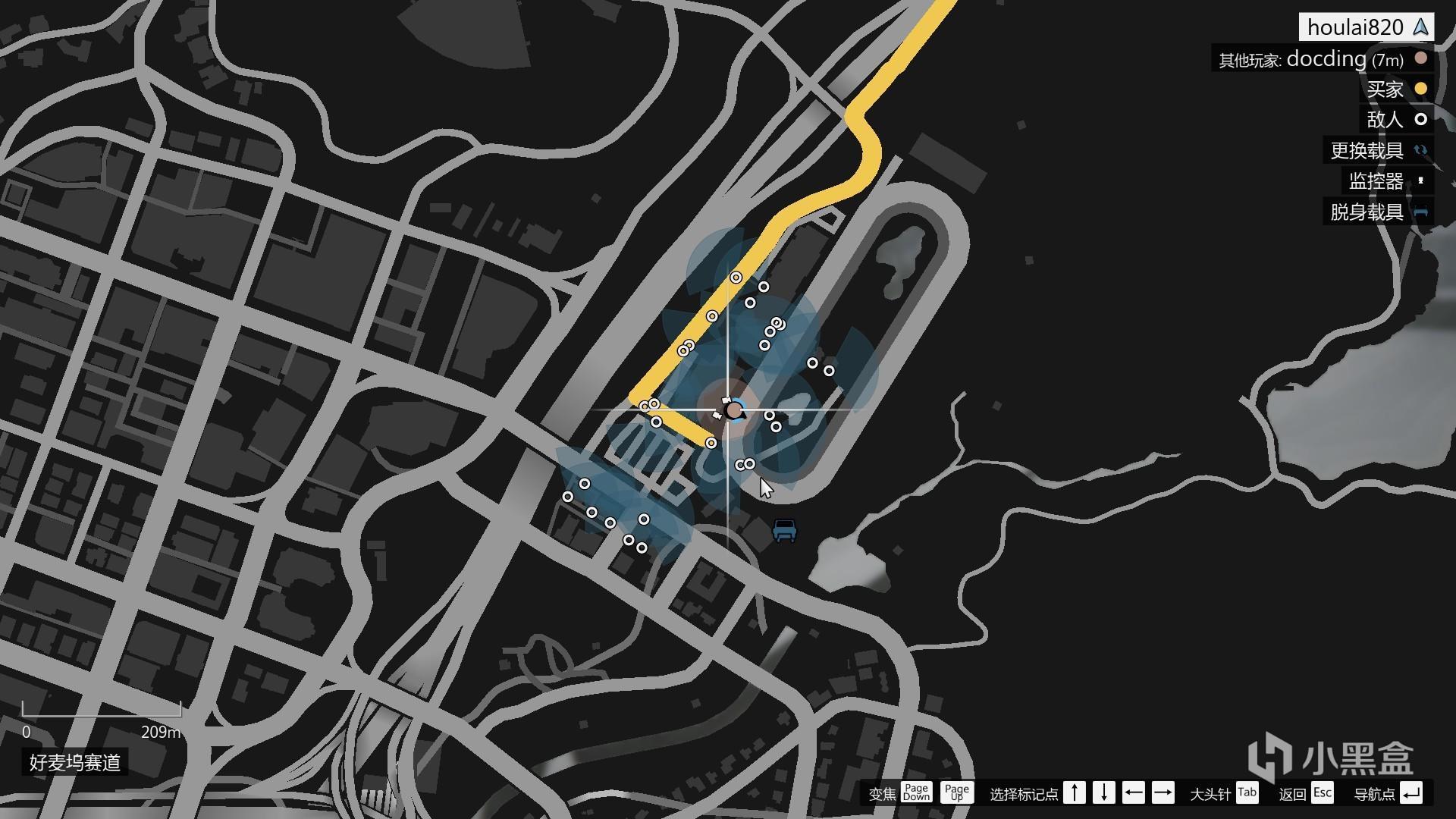 《GTA5》名钻赌场豪劫:合理搭配,玩出新花样插图29