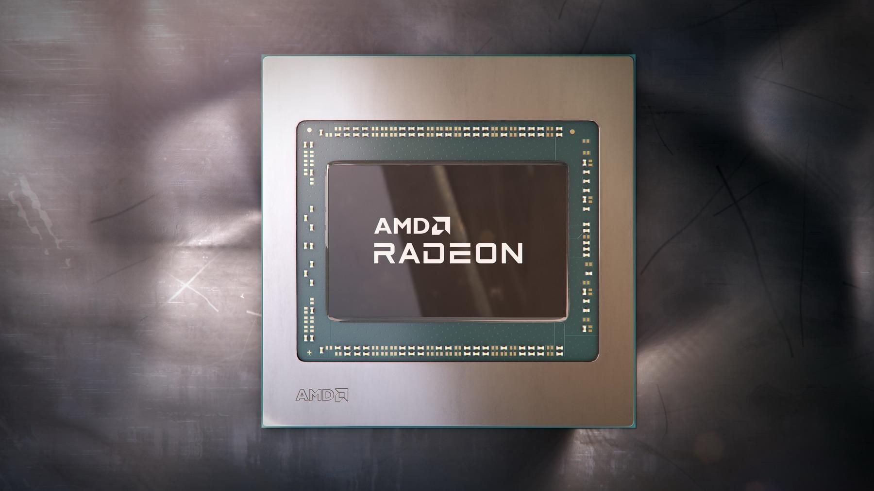 AMD RX 6700系列规格首曝:工艺不变、功耗大降