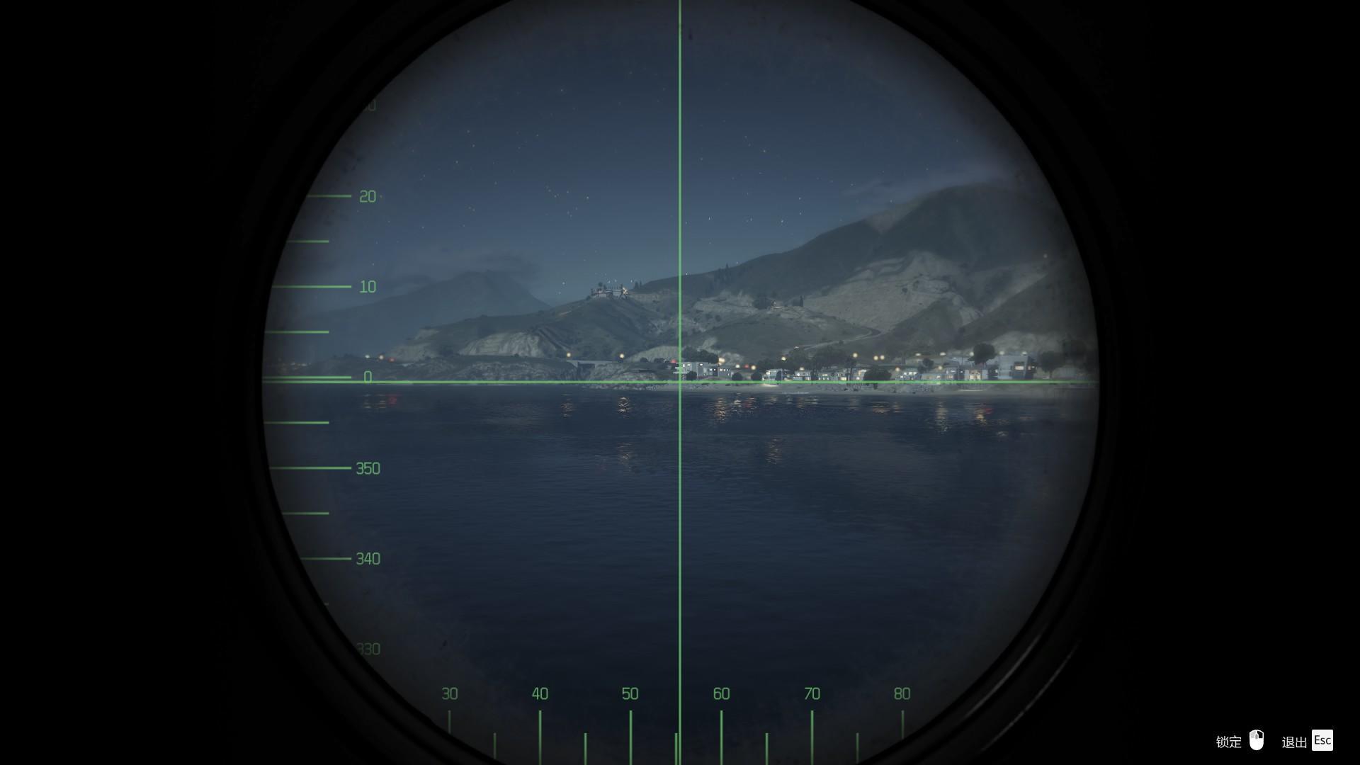 """《GTA Online》全新载具资产""""虎鲸""""潜水艇插图10"""