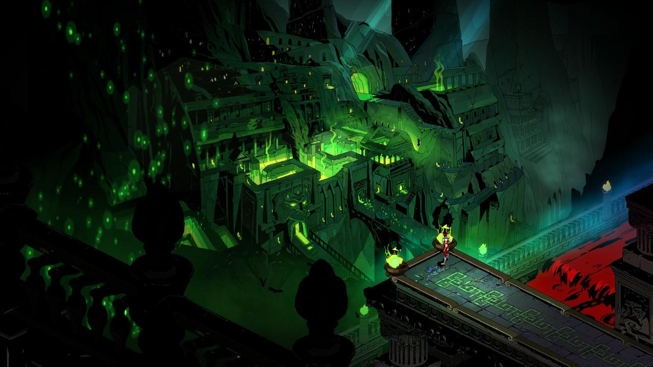 2020 TGA最大黑马Hades(哈迪斯)游戏体验