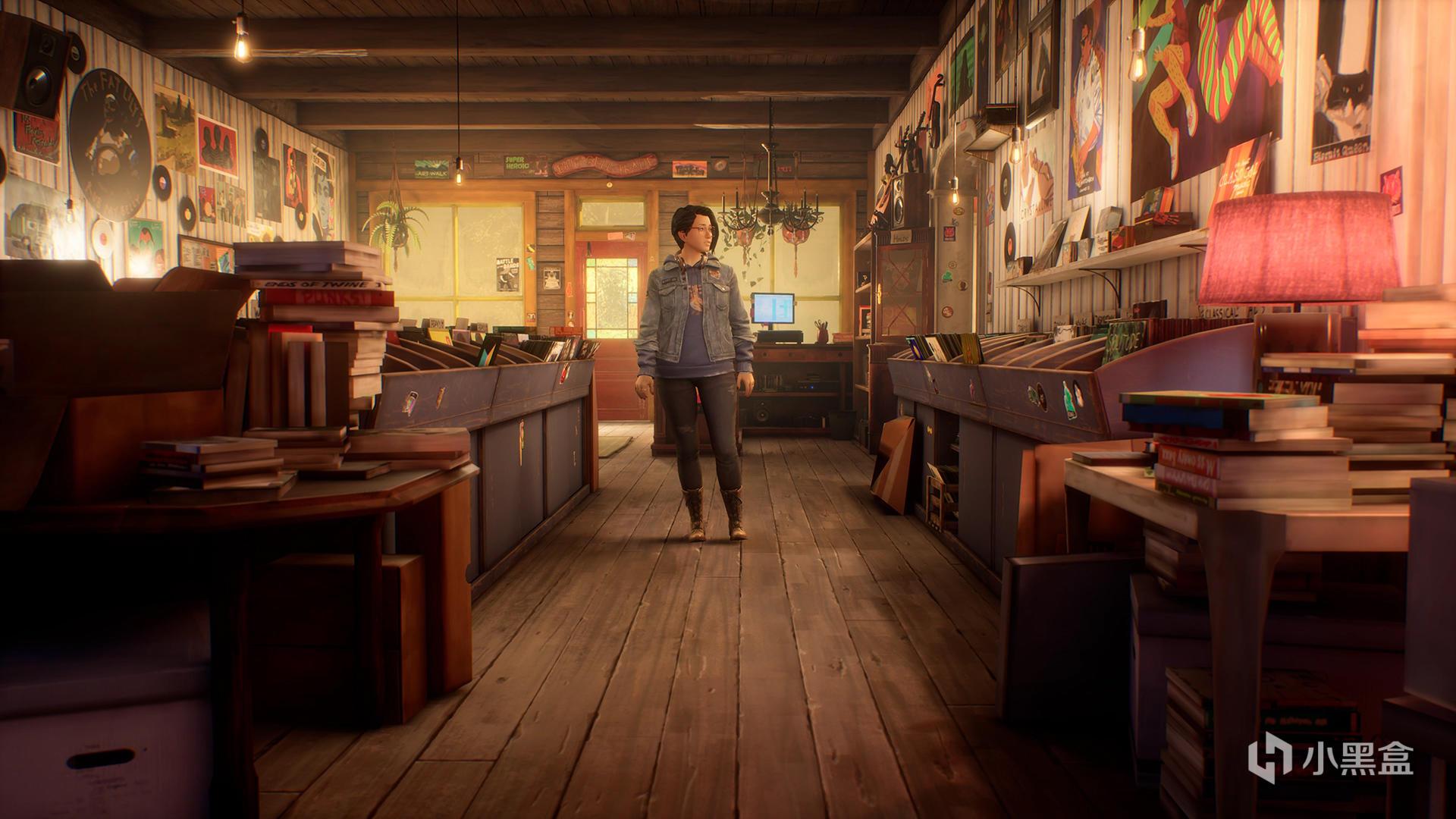 《奇异人生:本色》不同版本奖励公布,终极版包含重制合集-C3动漫网