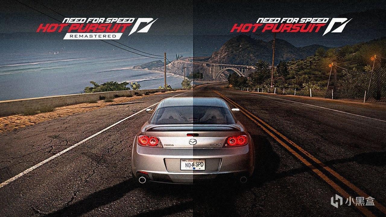 《极品飞车:热力追踪》重制版将于下月推出-C3动漫网