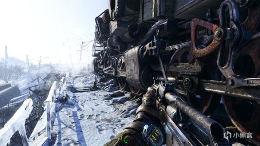 浅谈游戏厂商之4A Games:钢铁是怎么炼成的?