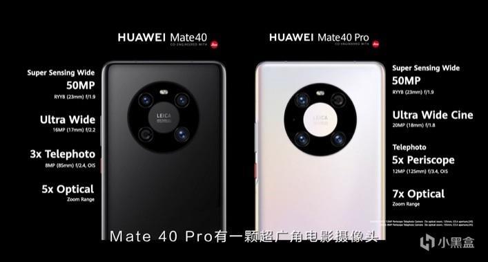 华为Mate40获AI跑分榜首,领先天玑1000+达60%,3榜单领跑