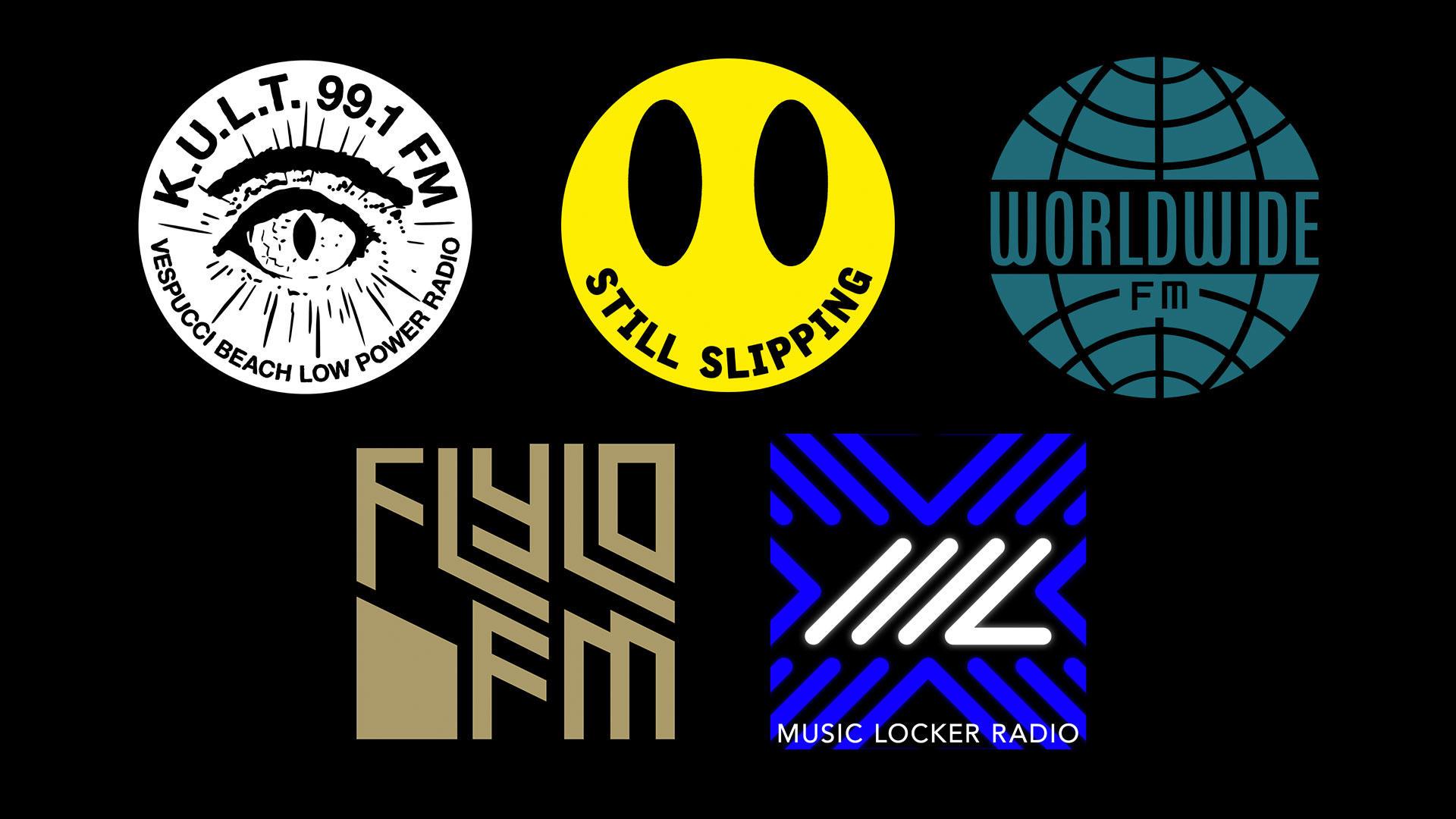 库尔特 FM,防松旧洛圣都 和音乐柜即将登陆电台插图