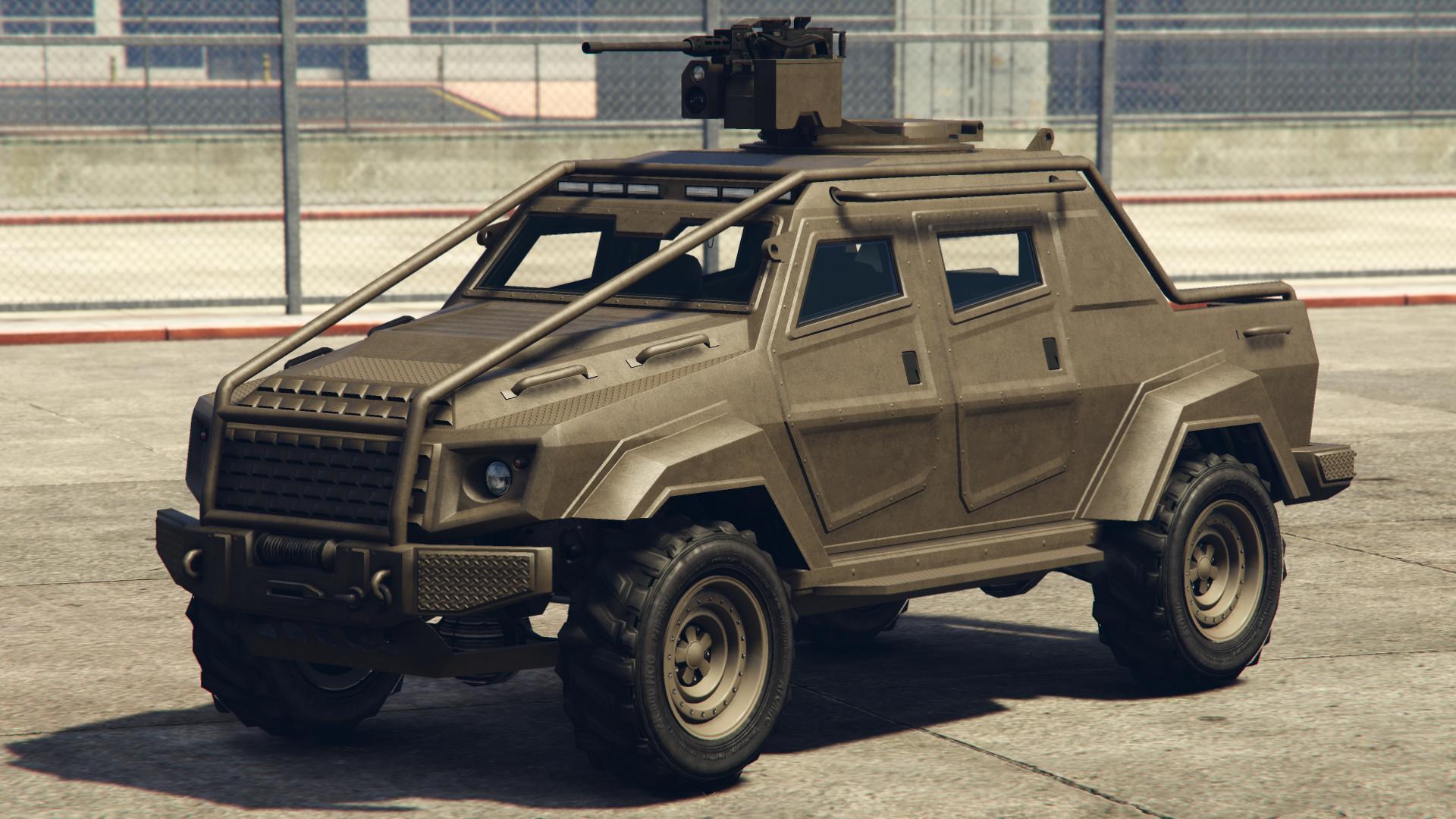 【知己知彼百战不殆】《GTA》系列武装力量简介:梅利威瑟私人安保插图16