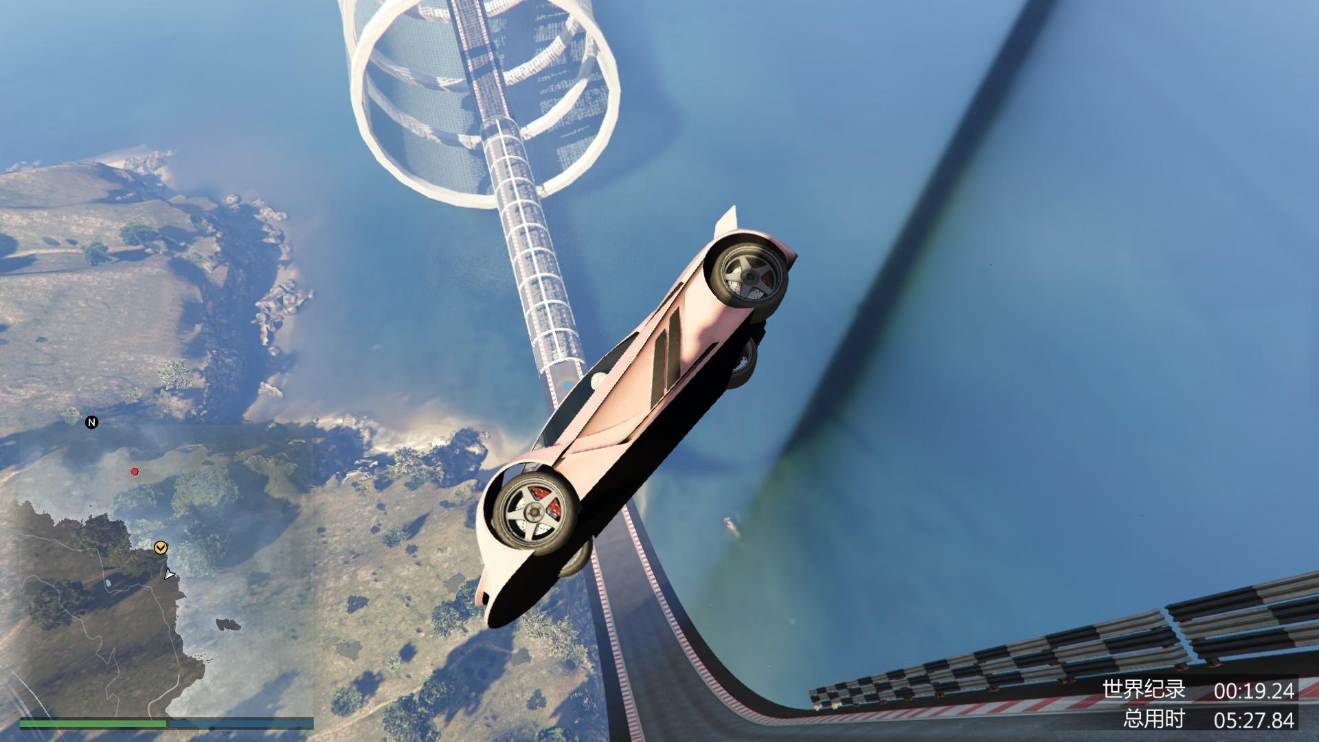《GTA5:经典跑车今犹在,不见当年洛城王》插图5