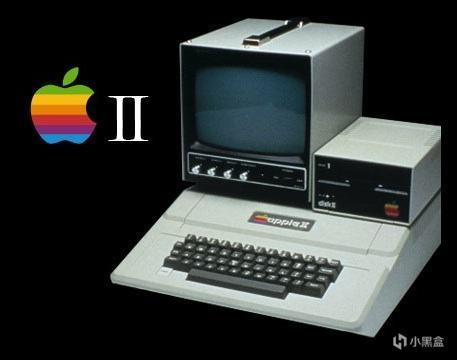 Apple II 电脑