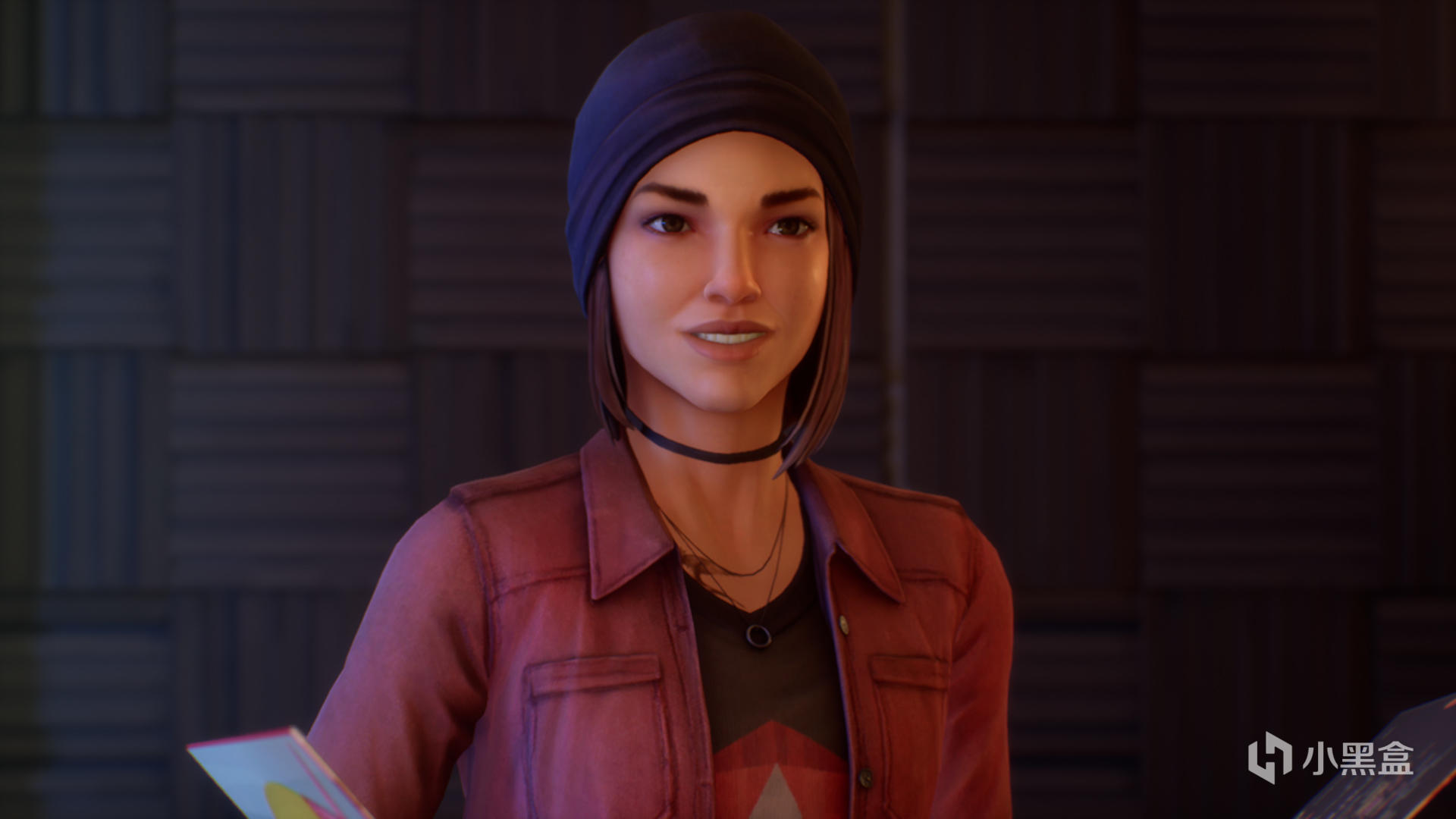 《奇异人生:本色》主创:将为角色互动提供更高自由度-C3动漫网