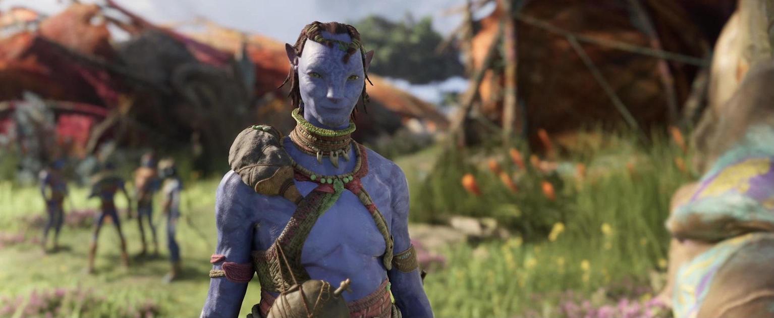 E3育碧:新作《阿凡达:潘多拉前线》公布-C3动漫网