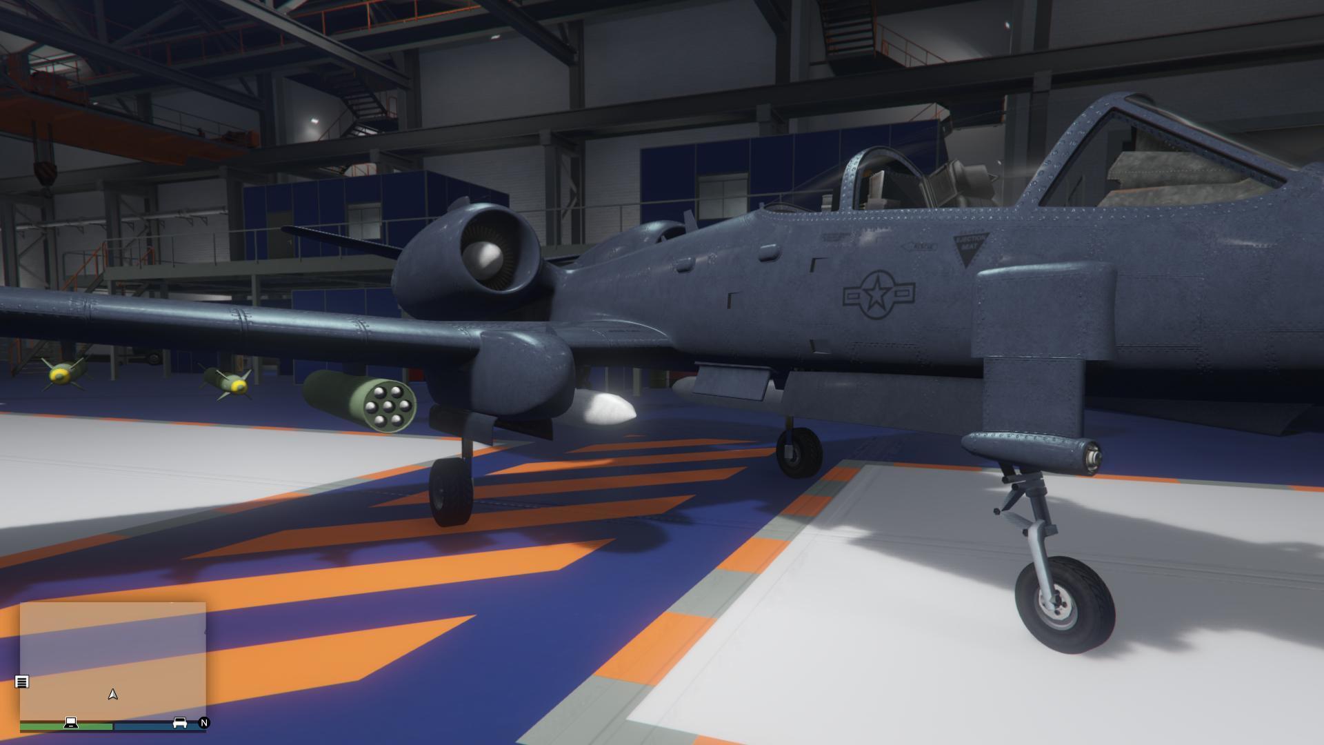 GTA5-线上常用交战载具克制总结插图6