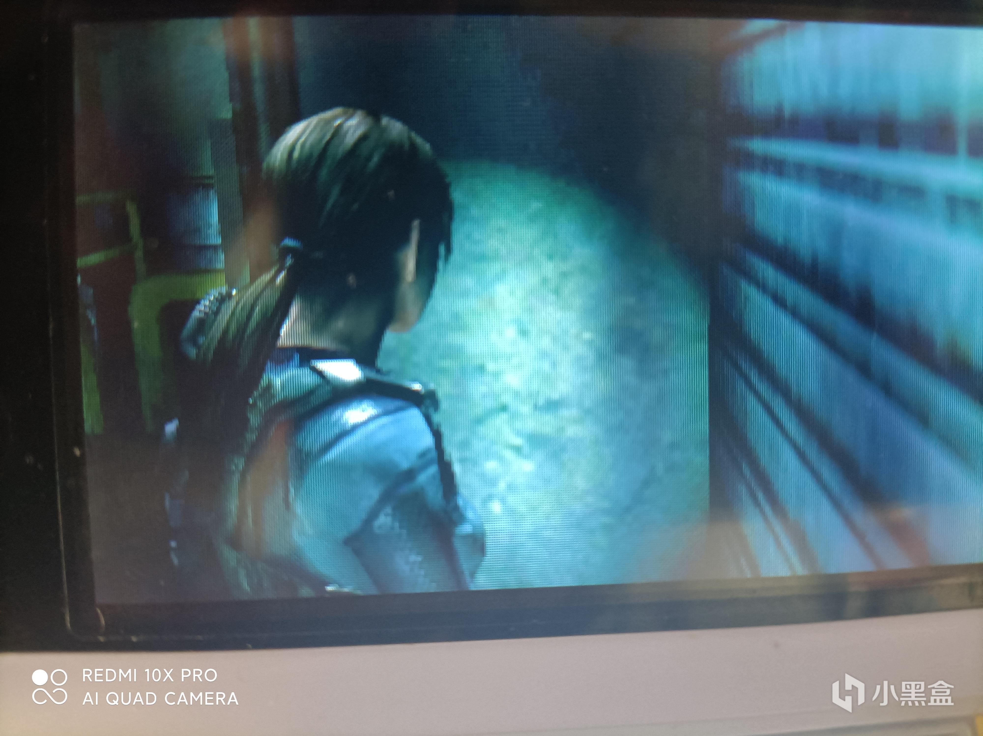 恐怖与动作元素的巧妙平衡,3DS上的必玩之作—3DS版《生化危机启示录》测评
