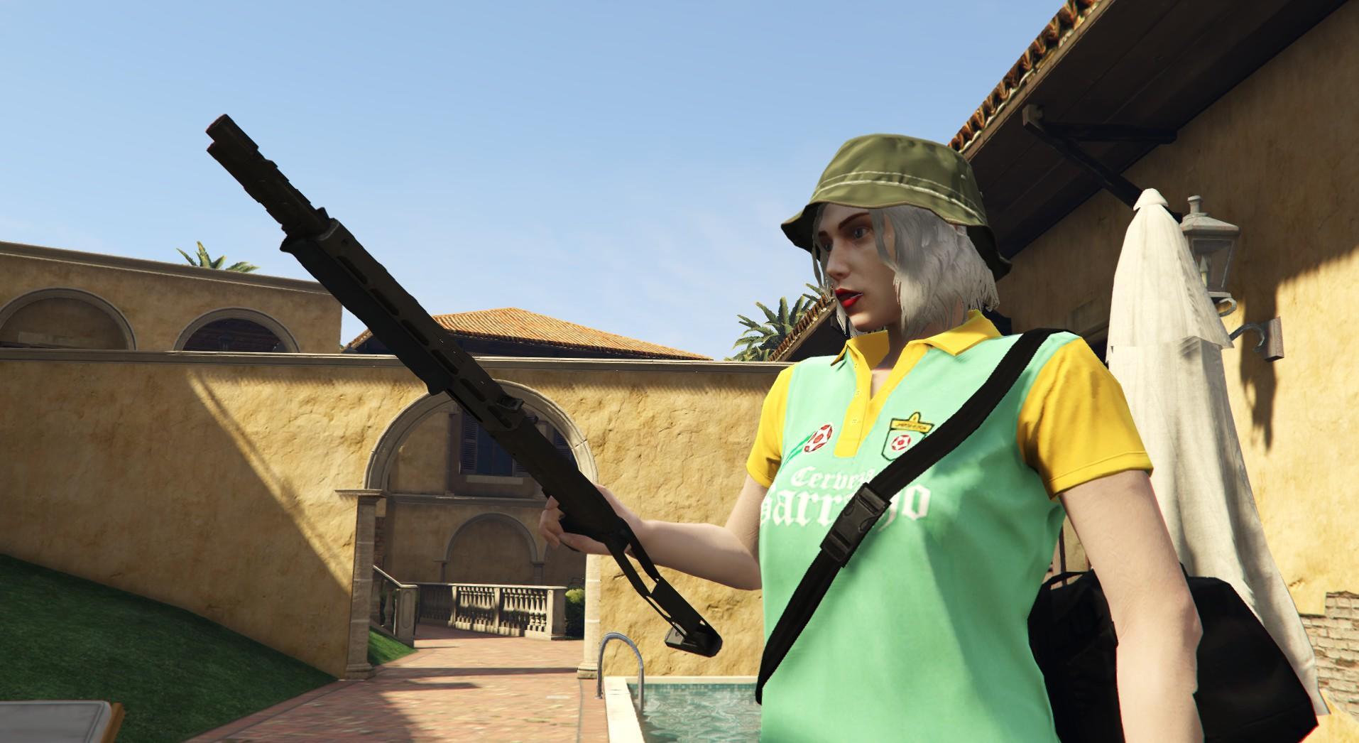 """《GTA 5:佩岛劫案》""""隐藏元素""""一览插图19"""