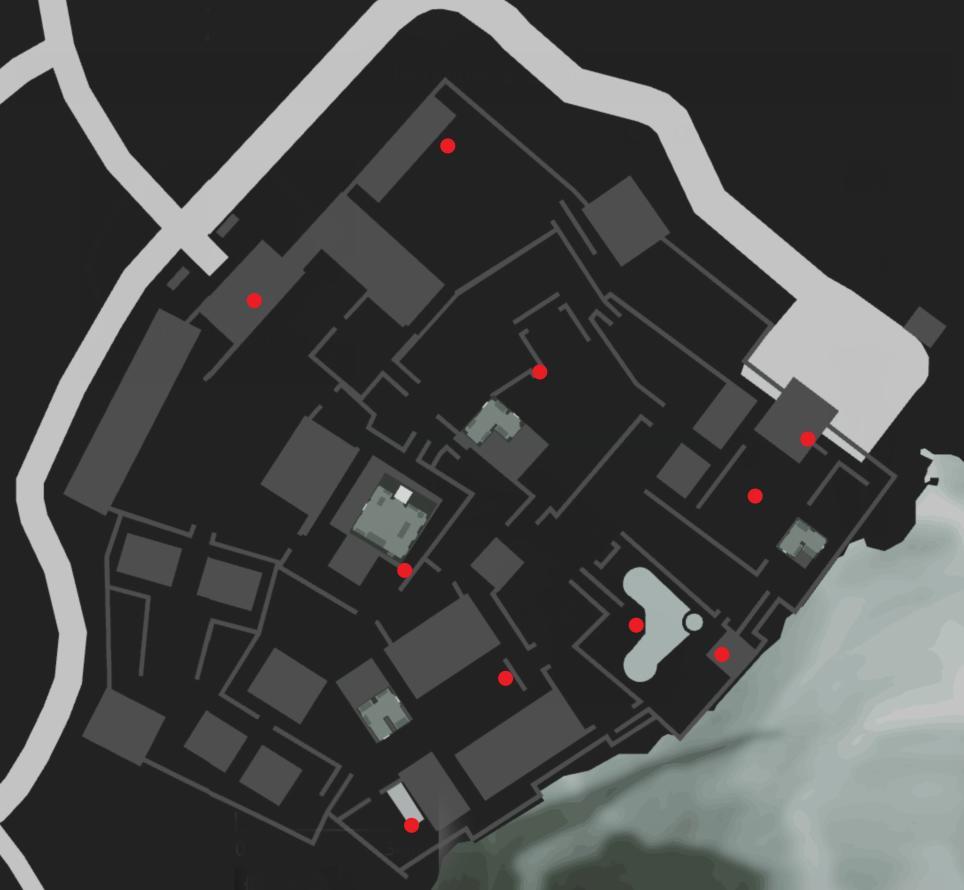"""《GTA 5:佩岛劫案》""""隐藏元素""""一览插图17"""