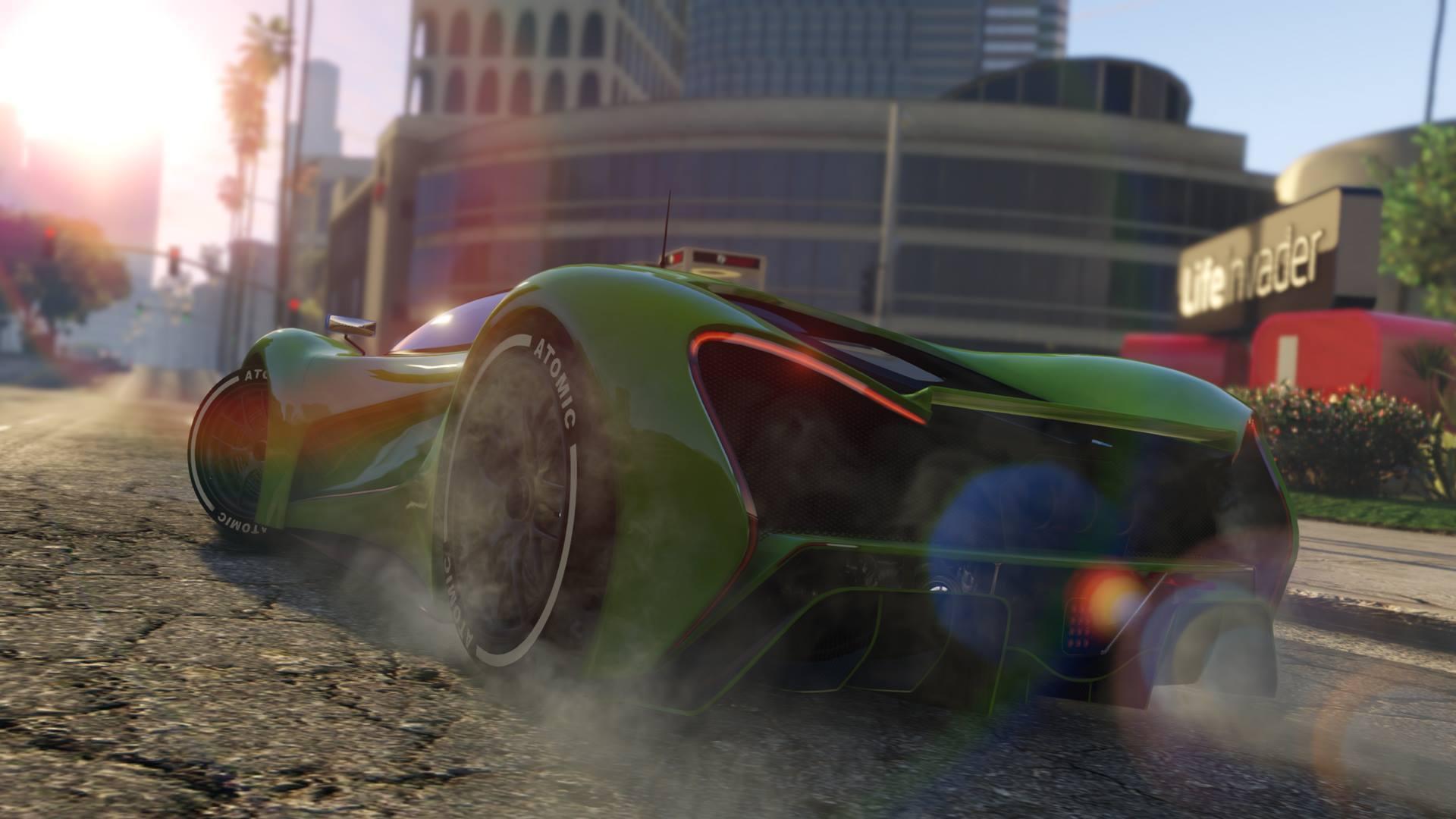GTA5外挂