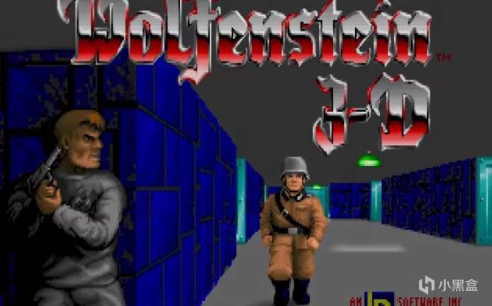 《德军总部3D》