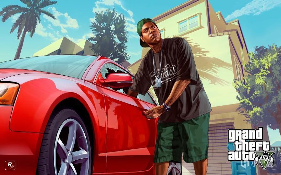 《GTA Online》误区之一:赚钱很难吗?插图22
