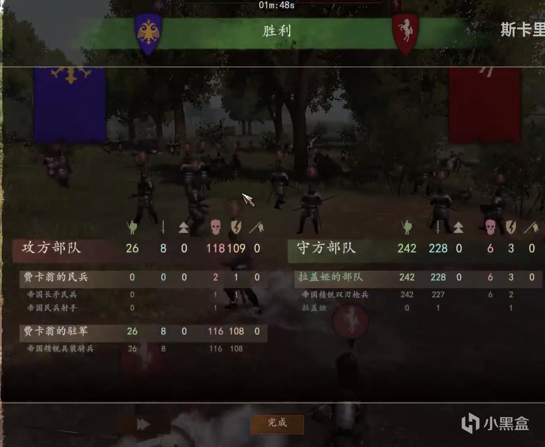 《骑马与砍杀2:霸主》1.4.1兵种大更新全面解析