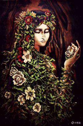 《魔女之泉》&《莫莫多拉》——魔女世界观下的善与恶