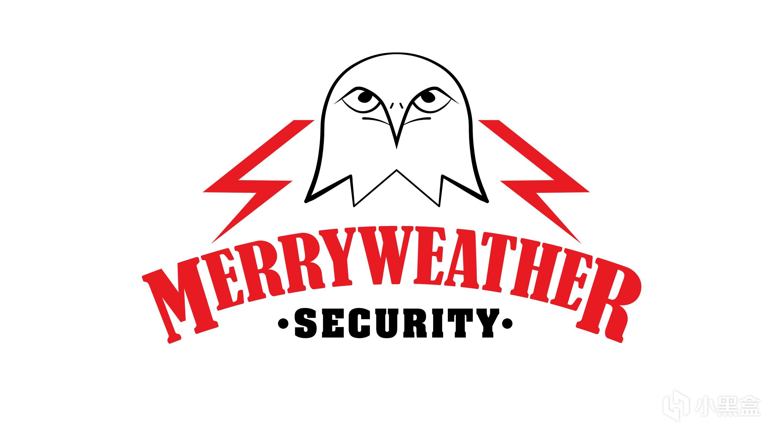 【知己知彼百战不殆】《GTA》系列武装力量简介:梅利威瑟私人安保插图