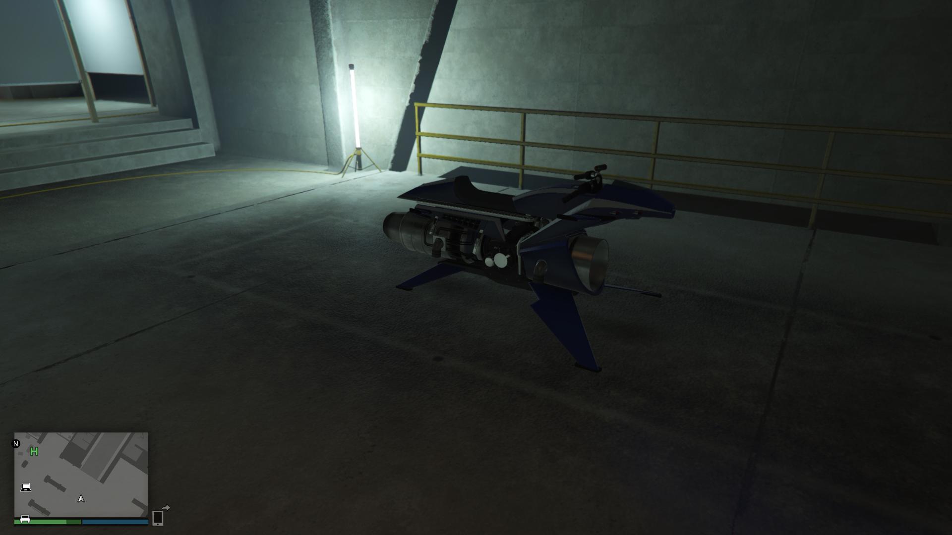 GTA5-线上常用交战载具克制总结插图7