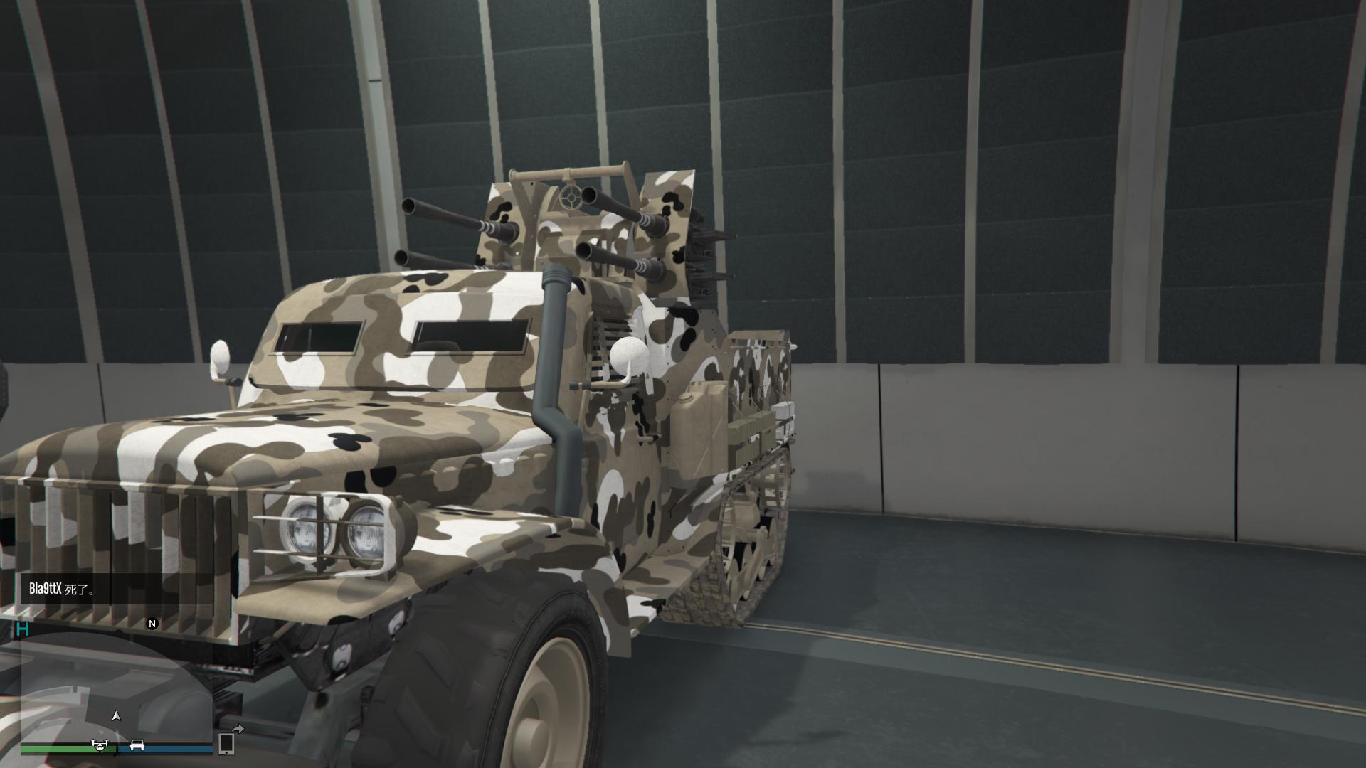 GTA5-线上常用交战载具克制总结插图1