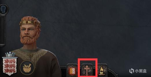 《十字军之王3》基础界面讲解与勾引计划图文攻略插图12