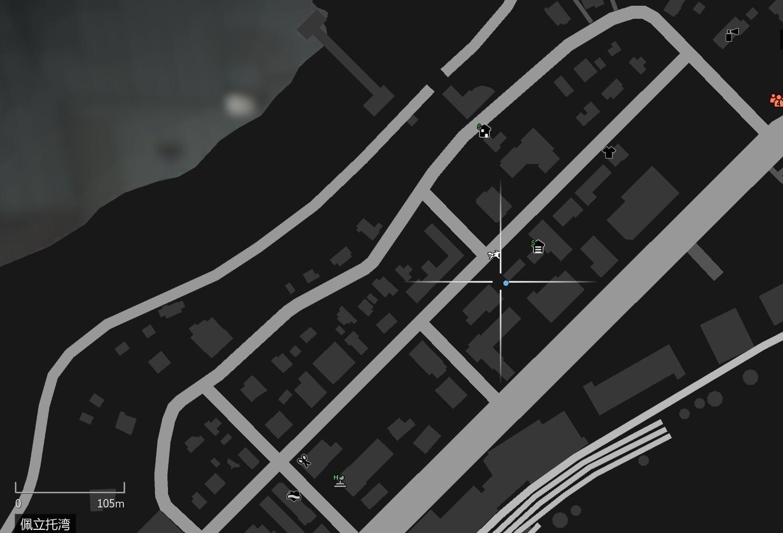 "《GTA Online》""失窃电影道具""收集攻略插图36"