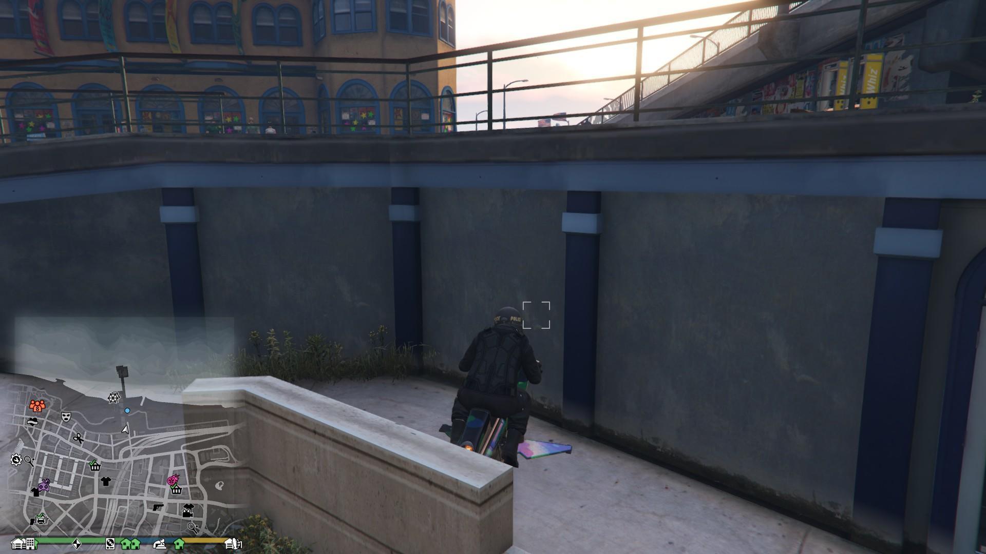 """《GTA 5:佩岛劫案》""""隐藏元素""""一览插图11"""