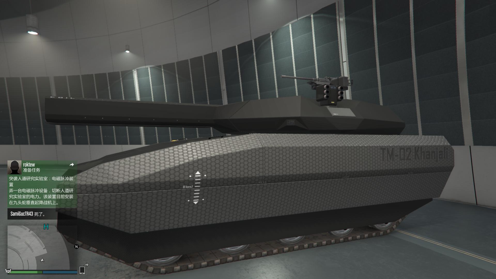 GTA5-线上常用交战载具克制总结插图3