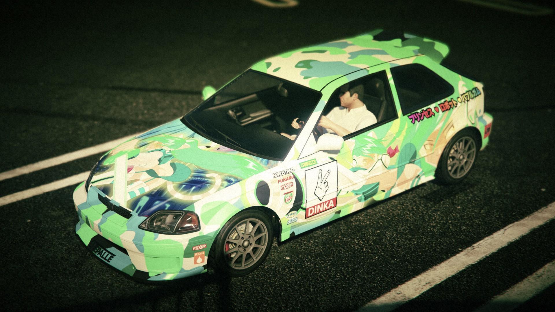 《GTA5:经典跑车今犹在,不见当年洛城王》插图31