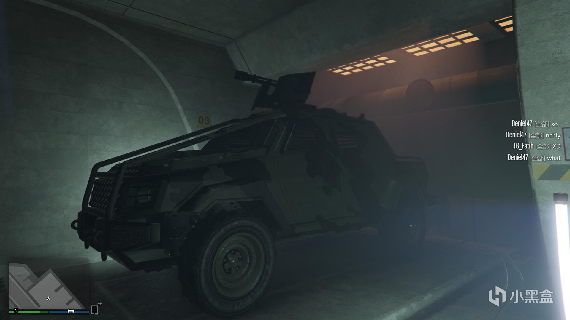 GTA5-线上常用交战载具克制总结插图