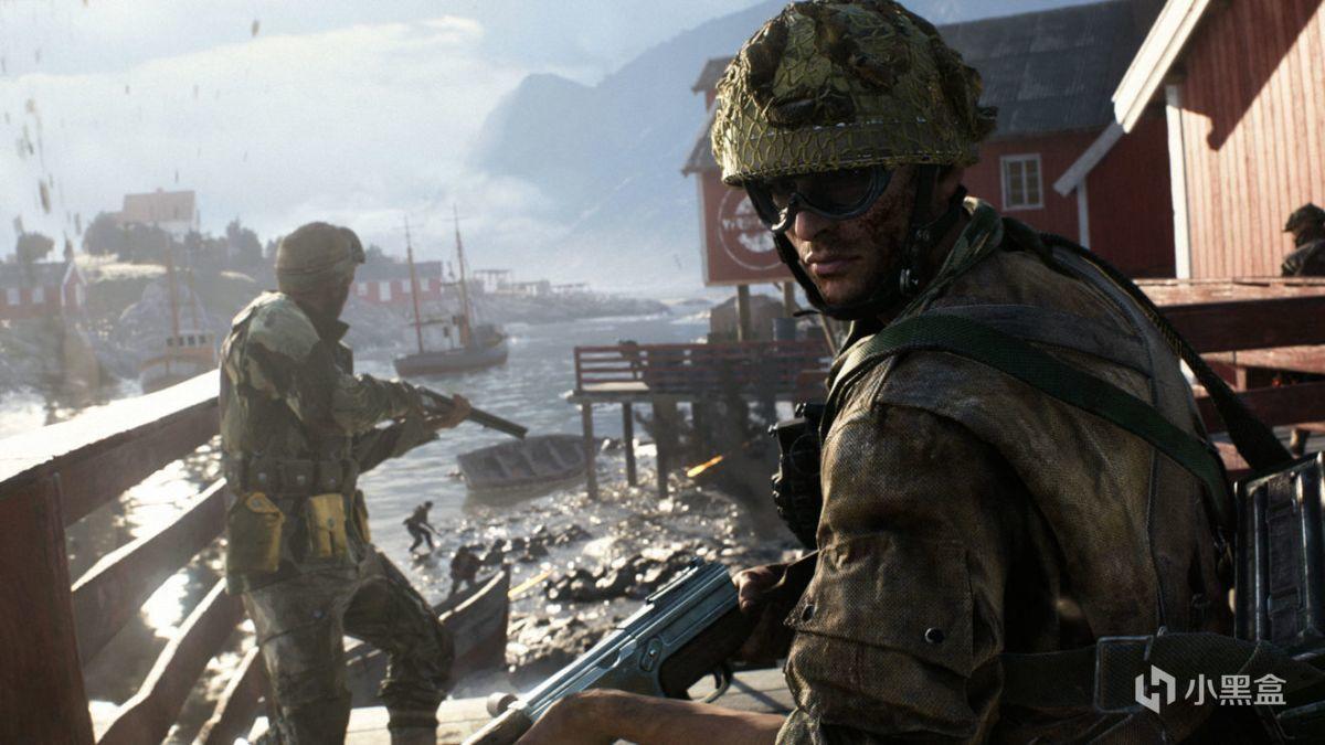 EA或着手进行玩家数据调查,以确定《战地6》新增游戏功能-C3动漫网