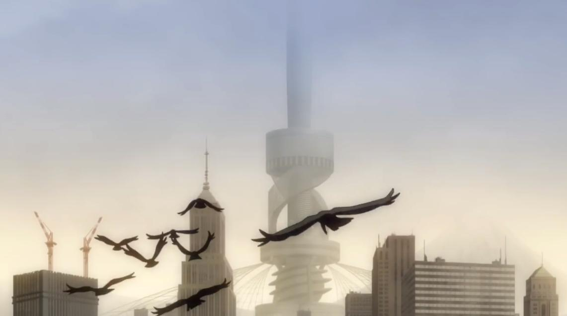 《樱花大战》衍生短篇动画完整公开 新游戏冒险启动-C3动漫网
