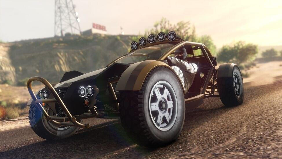 《GTA5:经典跑车今犹在,不见当年洛城王》插图21
