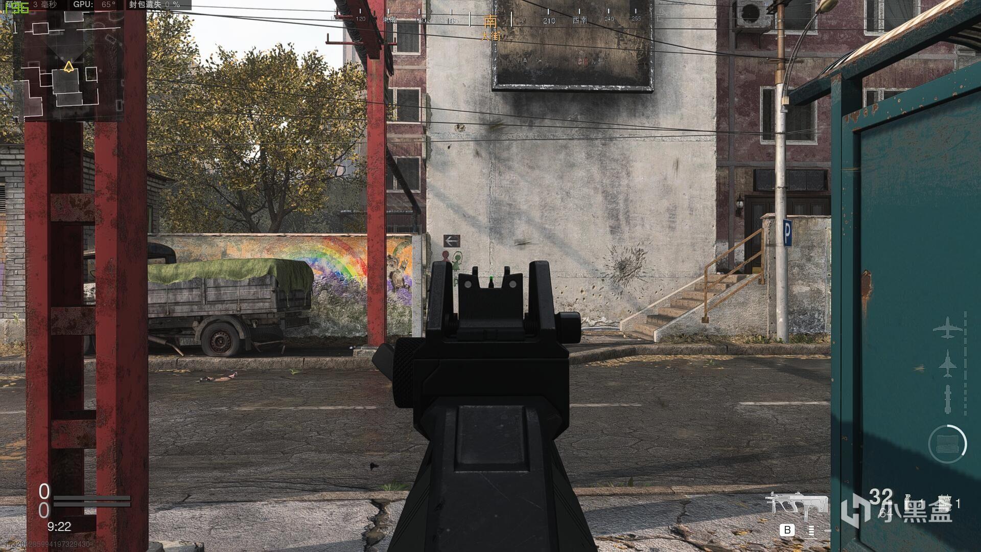 《使命召唤:现代战争》枪械指南(第五期):AUG