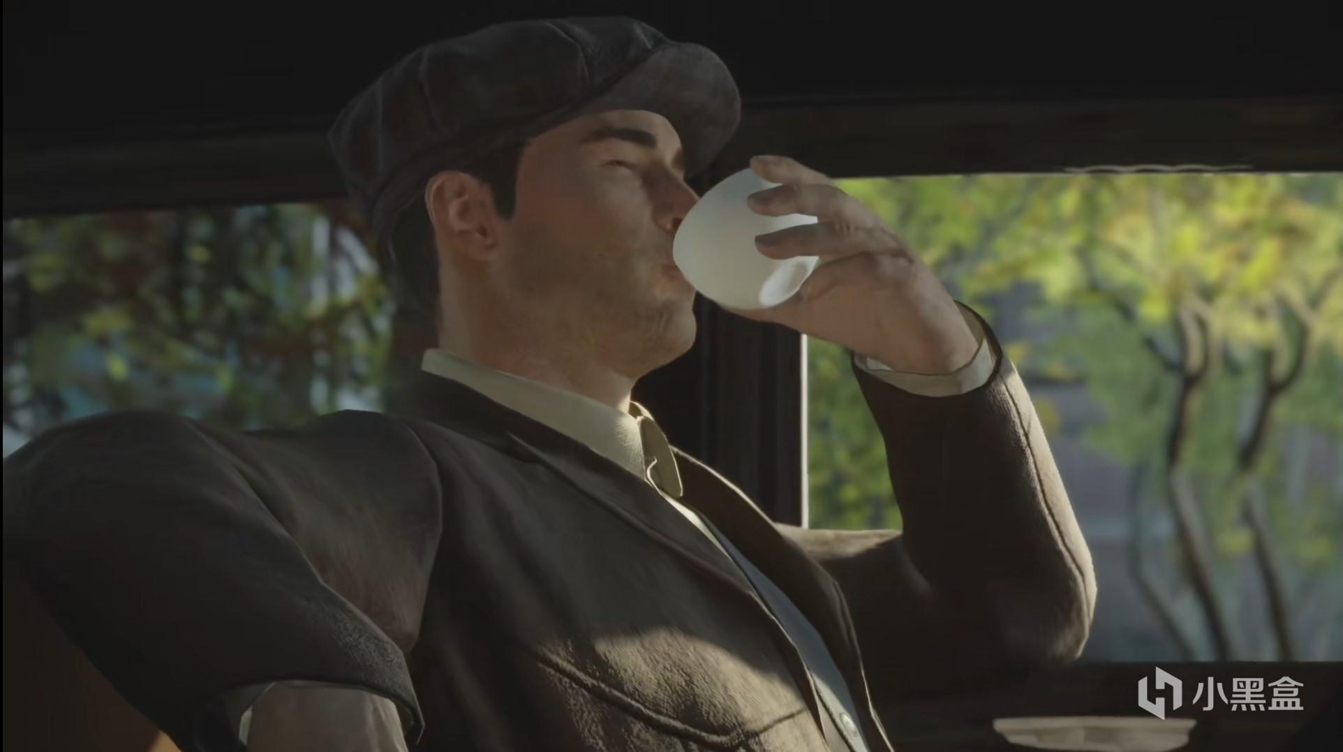 《四海兄弟:最终版》游戏评测:重温三十年代的黑帮生涯
