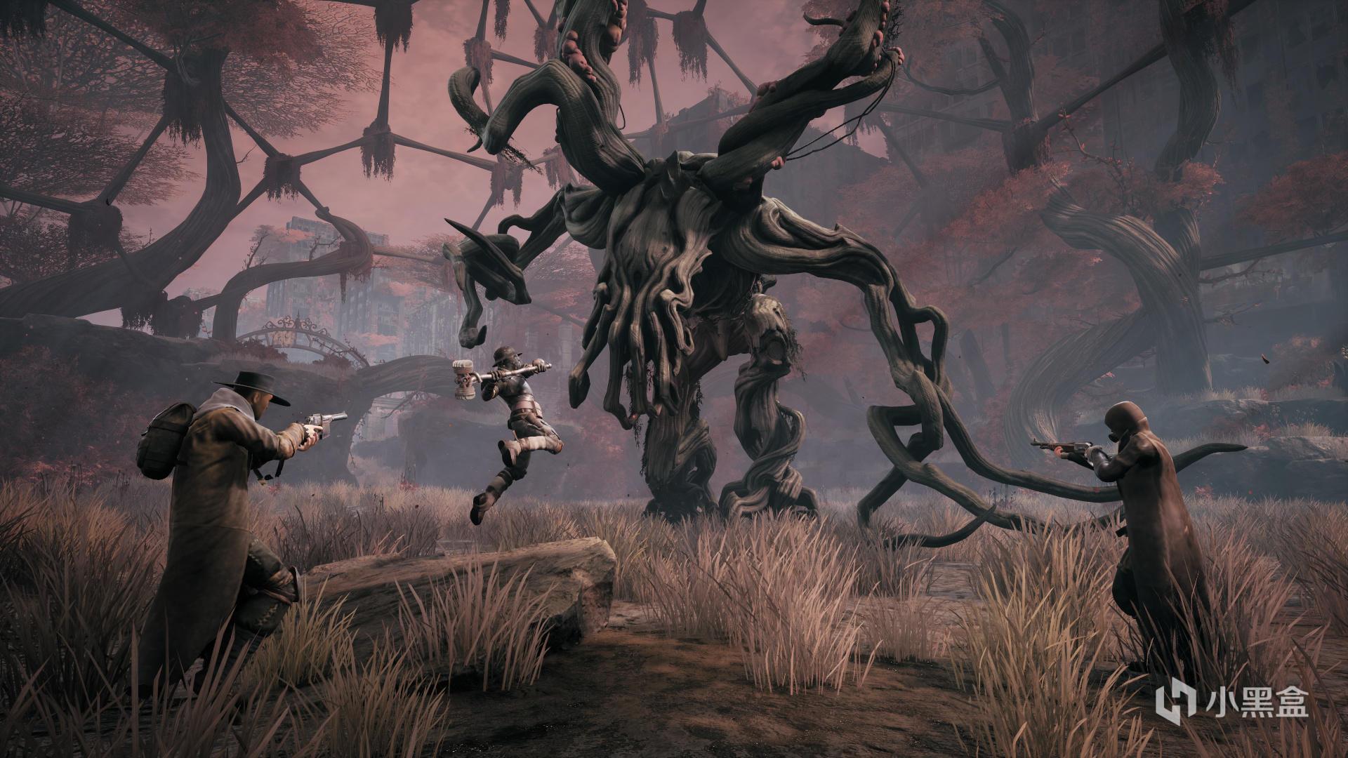 Epic8月13日免费领取游戏一览