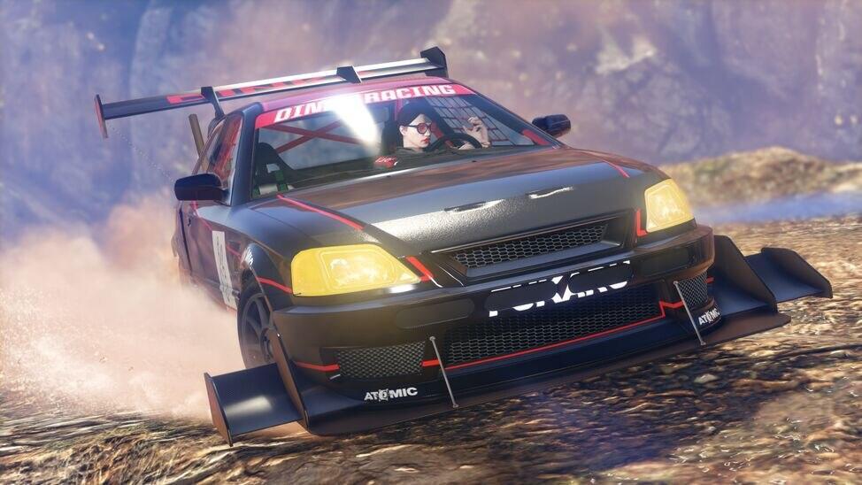 《GTA5:经典跑车今犹在,不见当年洛城王》插图26