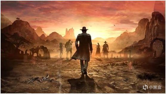 《赏金奇兵3》评测— 血腥与浪漫并存的西部传奇