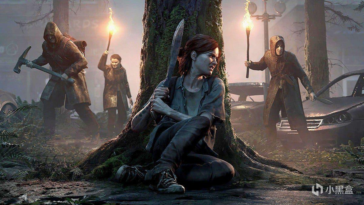 IGN总结2020年满分游戏:《最后生还者2》《半衰期:Alyx》在列