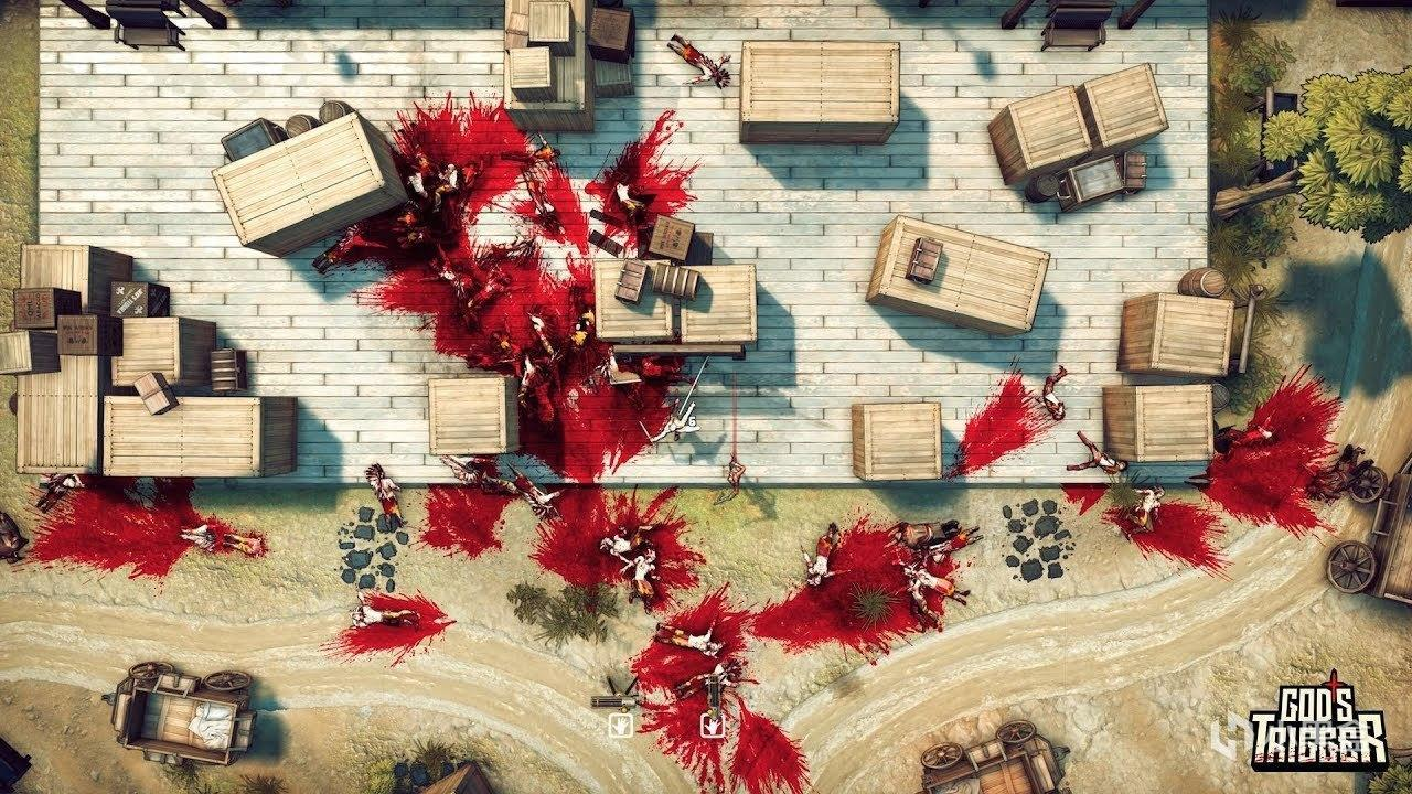 Epic商店8月20日限免游戏一览