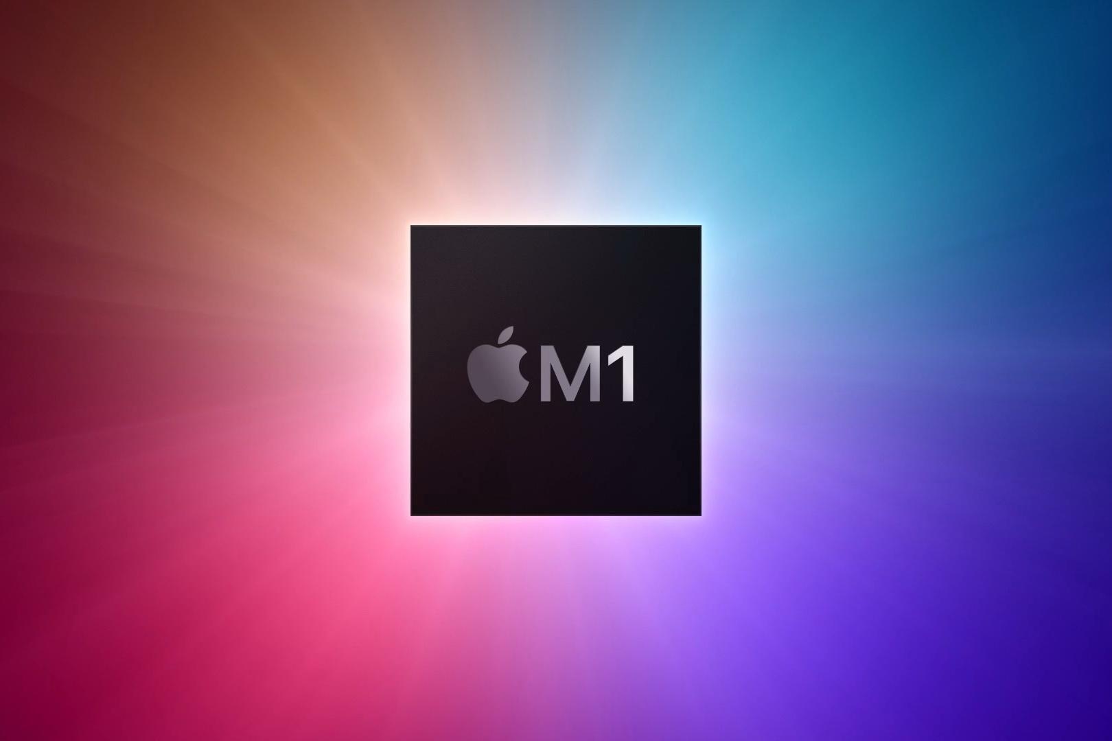 苹果下一代自研Mac处理器曝光:或命名M2 仍有望由台积电代工